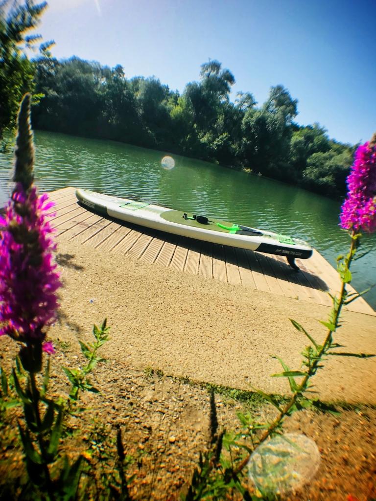 Louer un paddle en Île-de-France